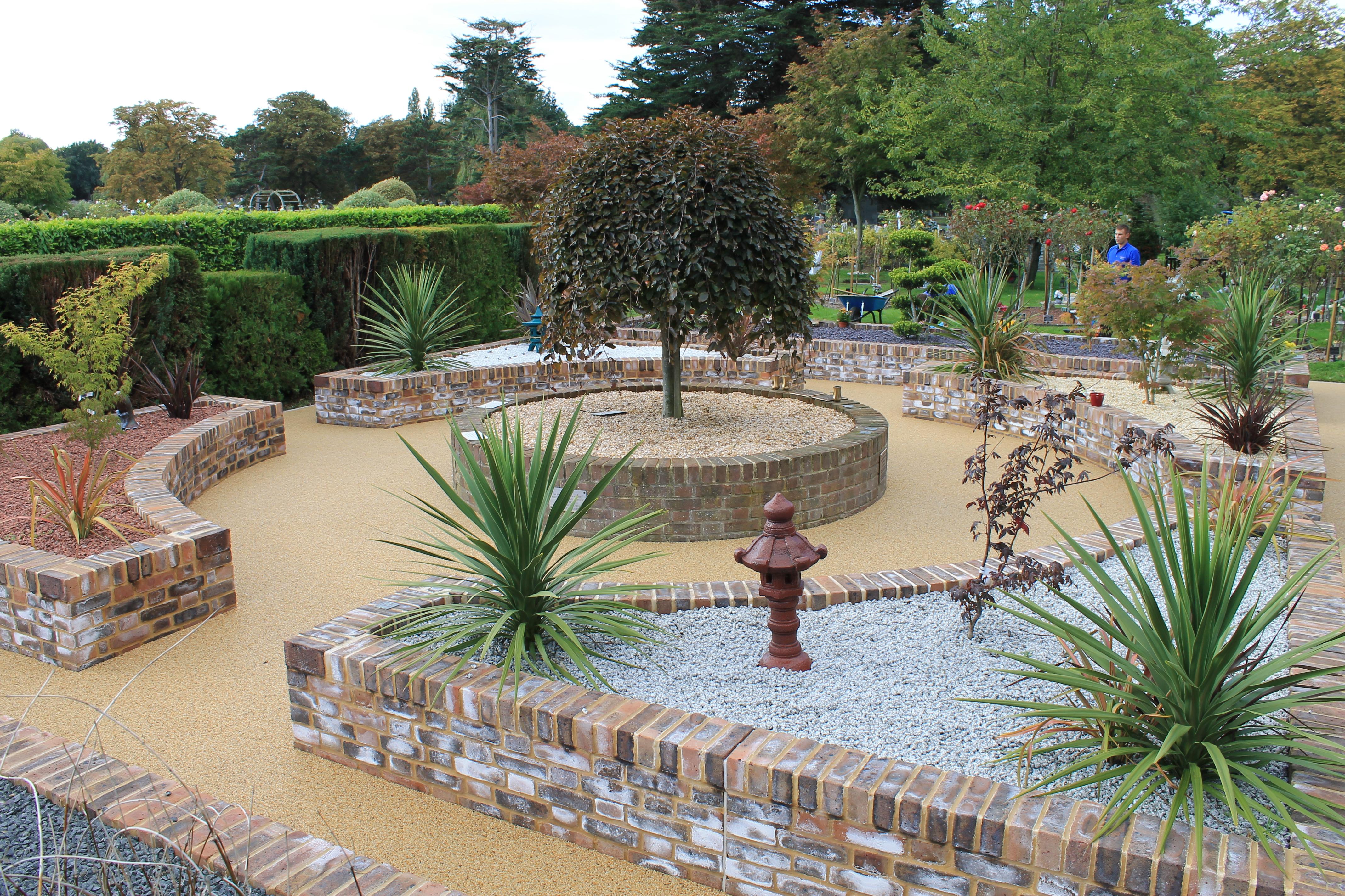 Beckenham Memorial Gardens Eh Group